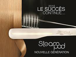 lisseur steampod loreal toulouse